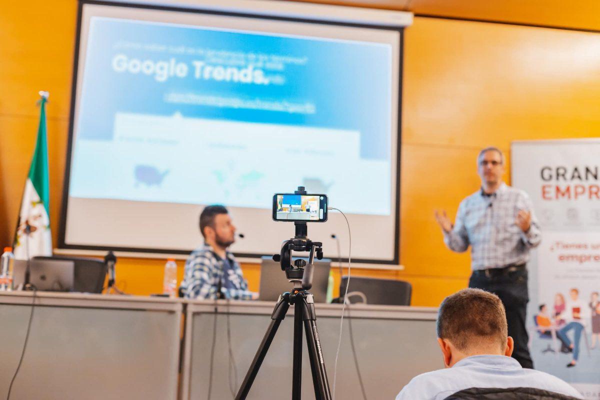 Seo para dummies: como empezar a gustar al señor google