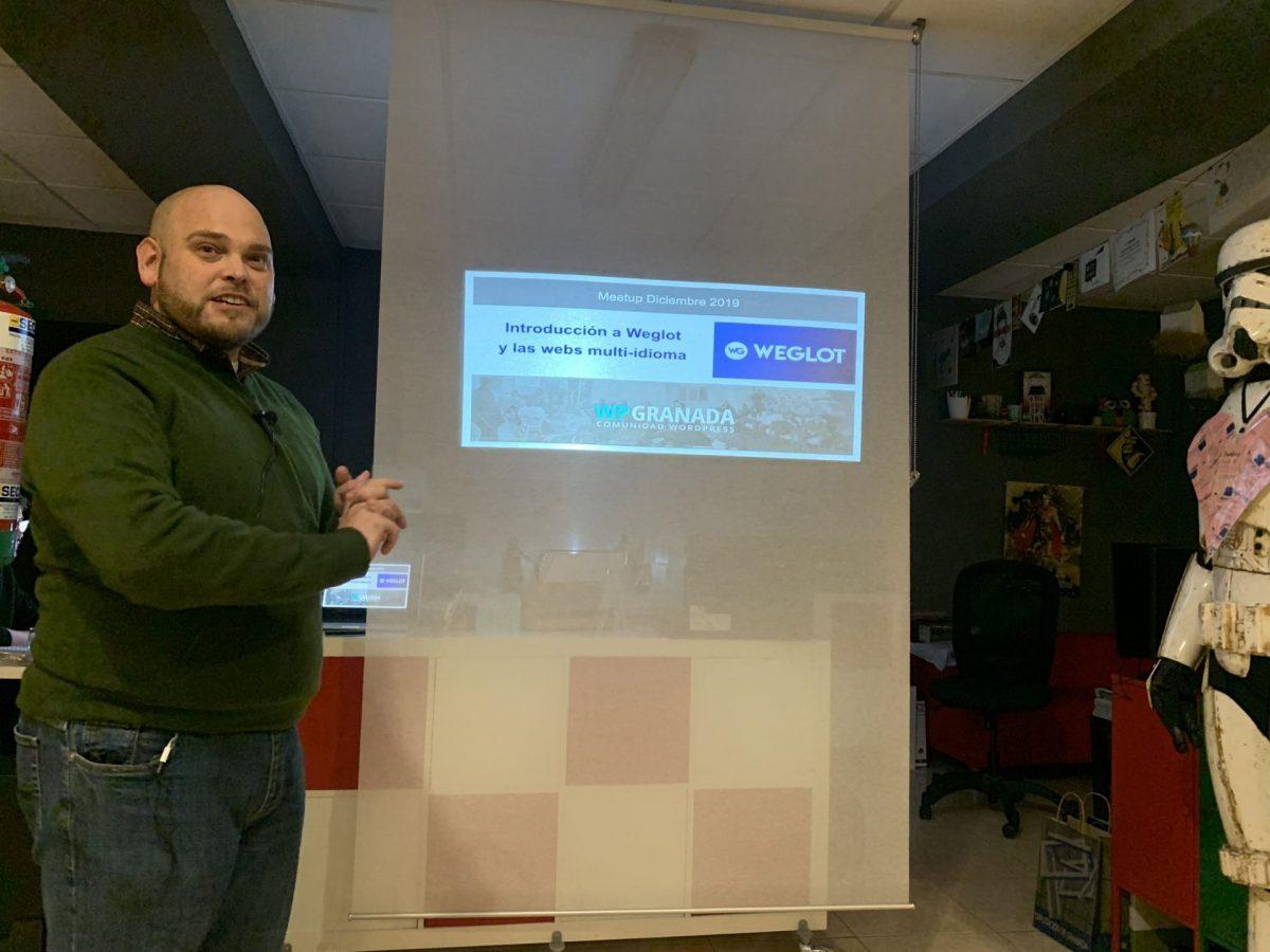 Introducción a Weglot y las webs multi idioma (con Jesús Nuño)